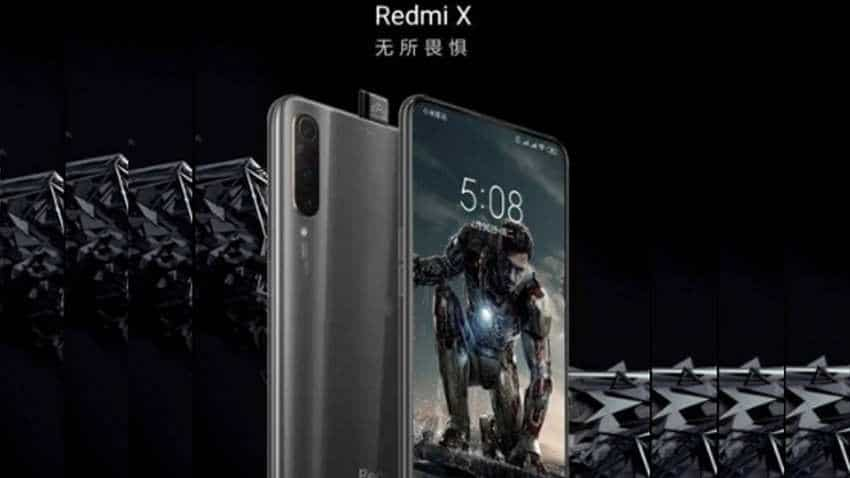 Redmi X likely to be launched on May 14, will take on Realme X