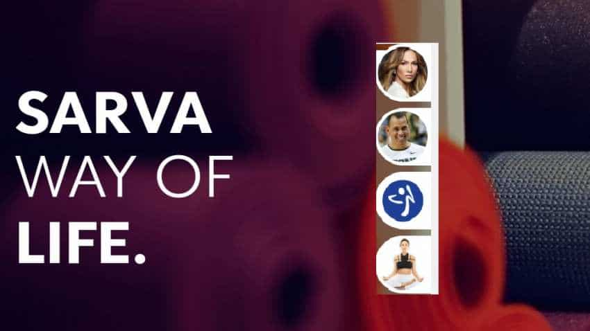 Jennifer Lopez, Malaika Arora invest in Indian yoga, wellness start-up SARVA