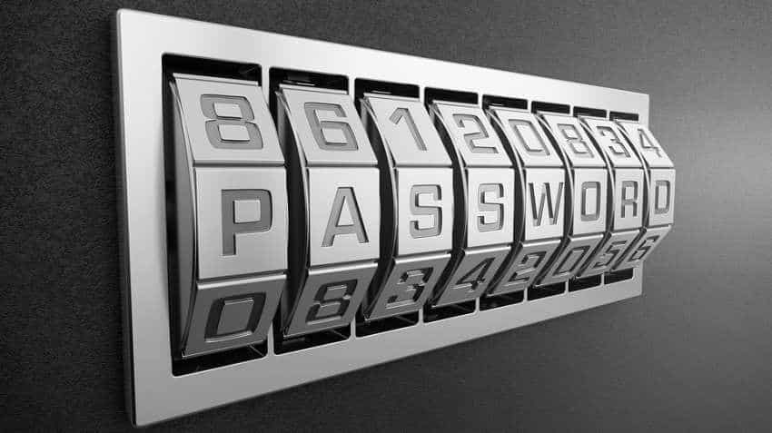 World Password Day: Five tips for setting a strong password