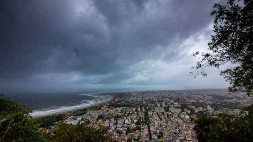 Cyclone Fani: No flights at Bhubaneswar airport on Friday; all trains along Odisha coast cancelled