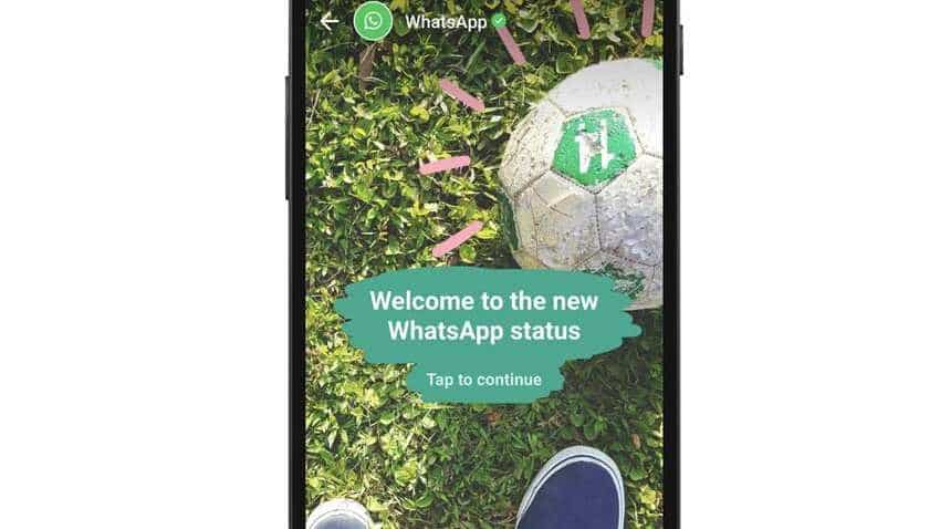 WhatsApp trick: How to check WhatsApp status without letting other users know