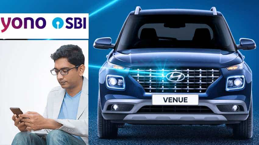 FREE! SBI customer? Buy Hyundai Venue and you may get another Hyundai car - Here is how