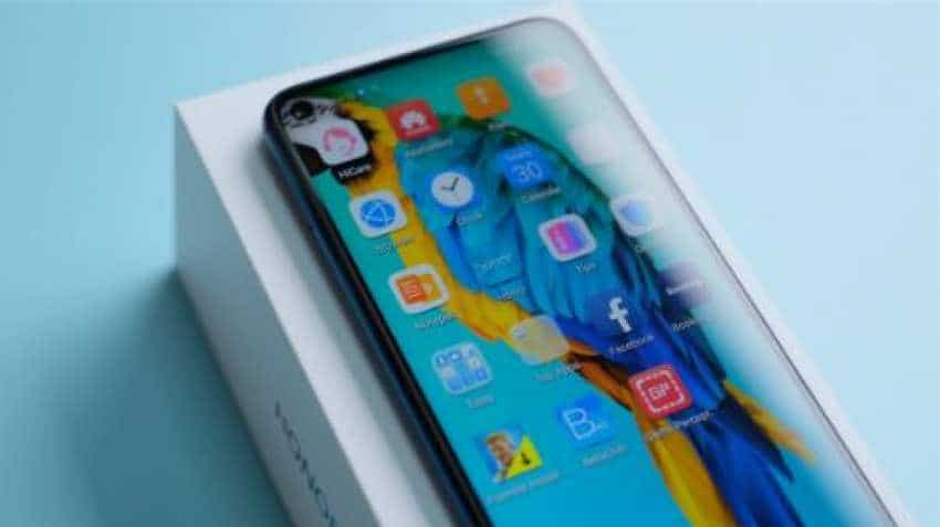 Honor 20 Pro coming with this new design; Check other details