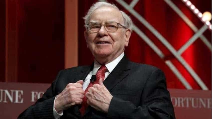 Warren Buffett''s wisdom in much demand at Berkshire annual meeting