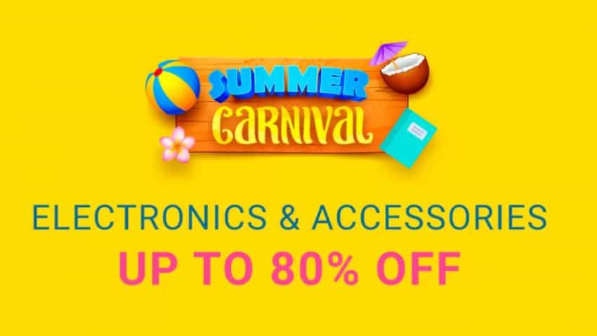 Flipkart  Summer Carnival sale: Get big discounts on iPhone XR, Realme 2 Pro and Honor smartphones