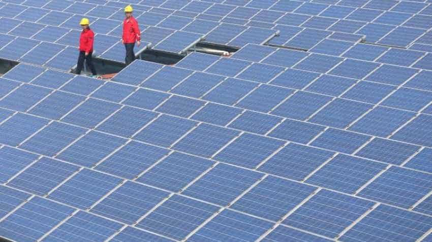 Groovy new solar technology may be future of renewable energy: research By H S Rao
