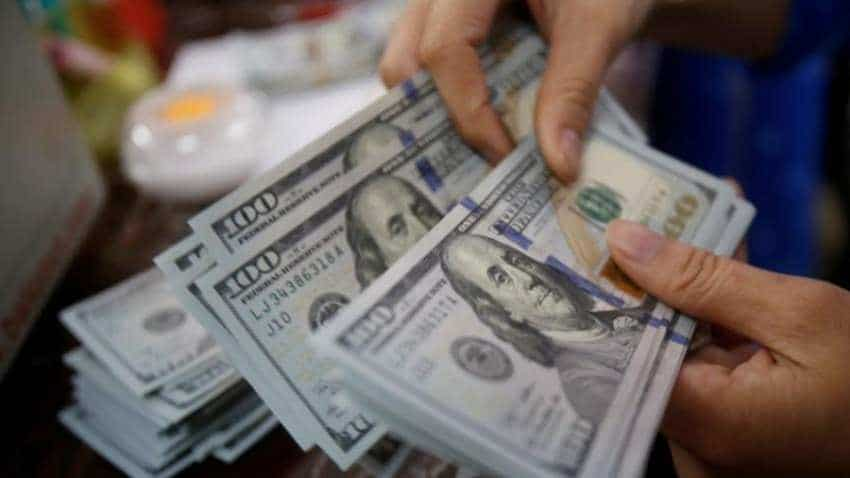FPIs pull out Rs 1,255 cr in two sessions