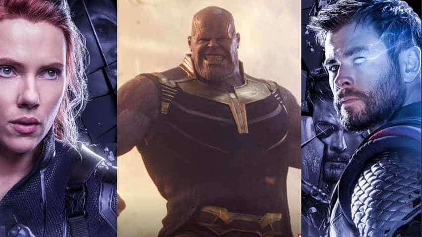 Avengers Endgame box office collection worldwide: Marvel