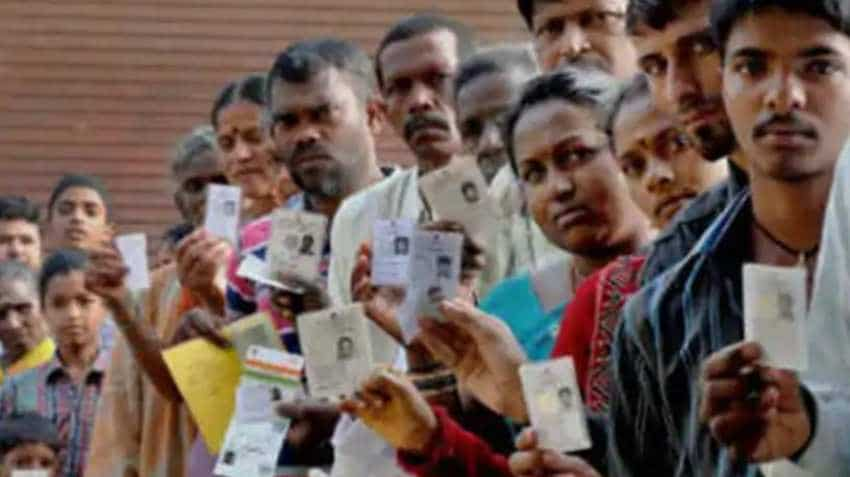 Lok Sabha elections: Voting begins for 51 seats in 5th phase