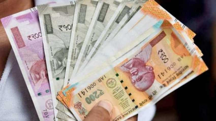 Rupee slips 24 paise to 69.46 vs USD in early trade