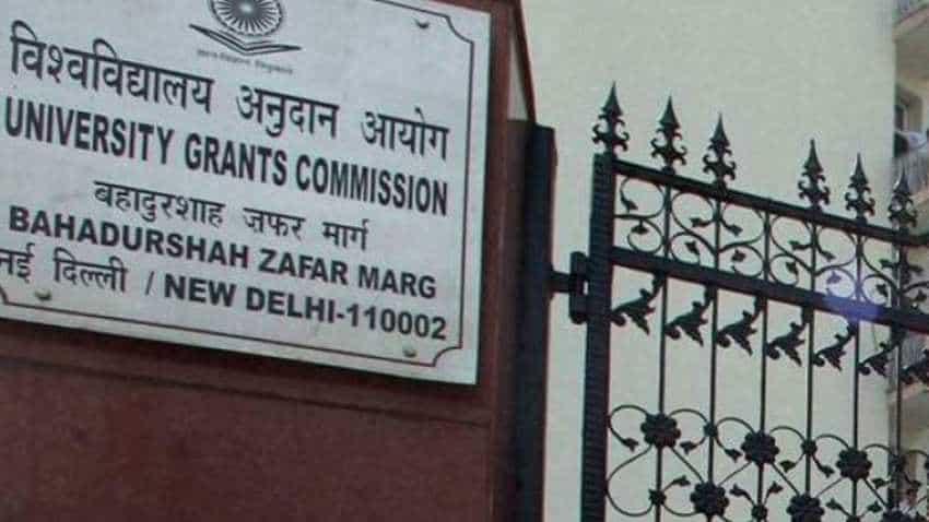 UGC Delhi recruitment 2019: Fresh jobs, last date May 25 - Here's how to apply