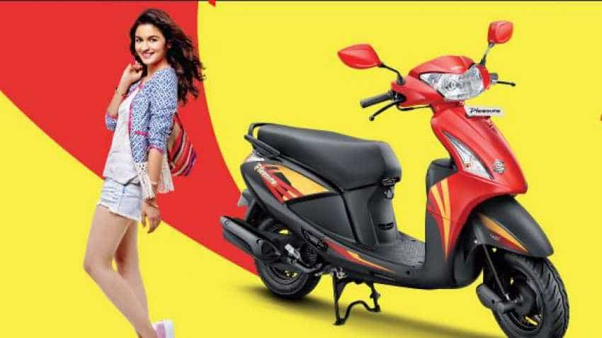 Hero MotoCorp's buyback scheme for scooters launched; Check details here