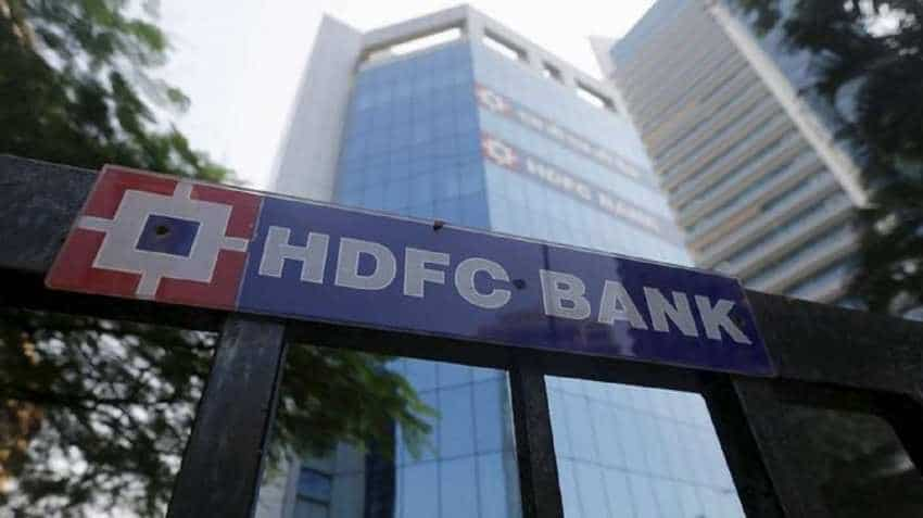 HDFC Bank to consider stock split later this month