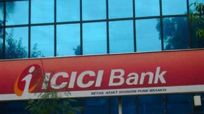 Stock market tip: Experts expect ICICI Bank share price to rise 28 pct in 12 months