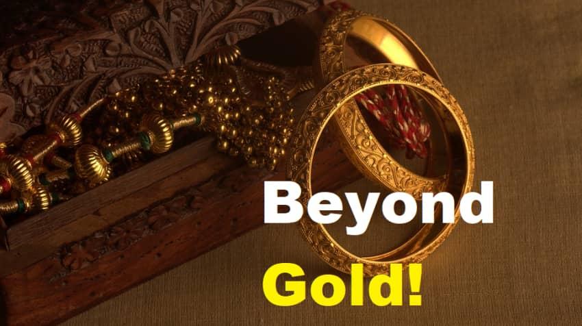 Akshaya Tritiya: Should you invest in Gold ETF?