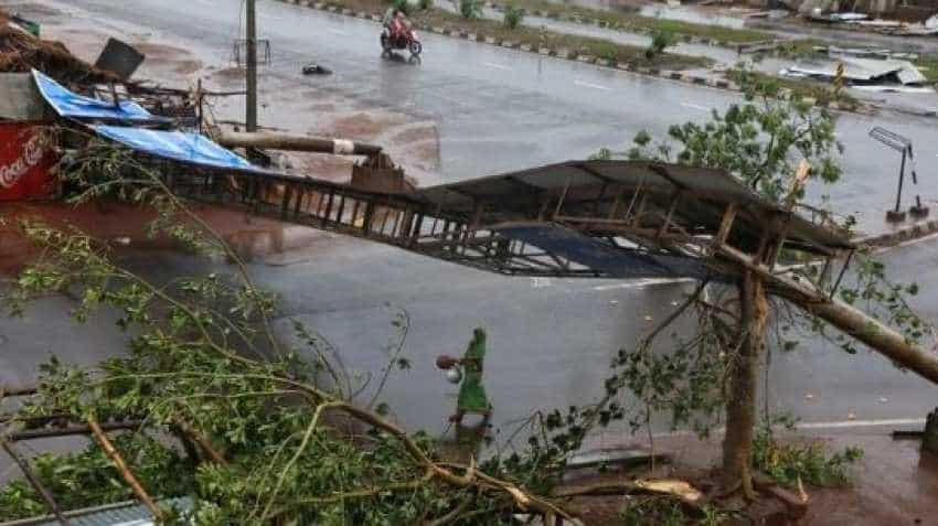 Cyclone Fani: Irdai asks insurers to settle claims fast in disaster-hit areas