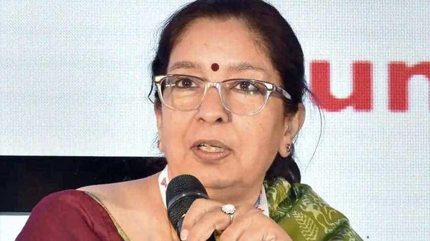 Tata Global Beverages appoints Shikha Sharma, Bharat Puri as directors