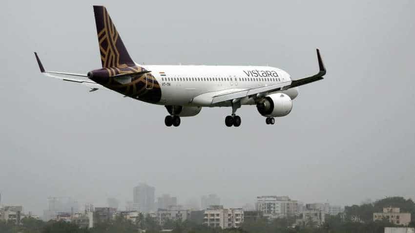 Vistara is hiring: Here is all you need to know about eligibility, recruitment process