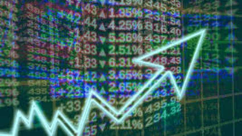 Market sees May 2014 re-run, enters replica formation