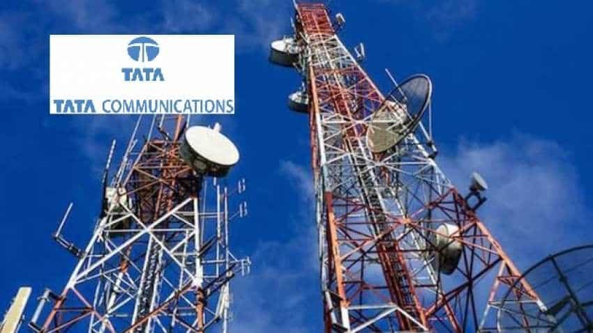 Tata Communications losses widen to Rs 199 crore in Q4 FY19