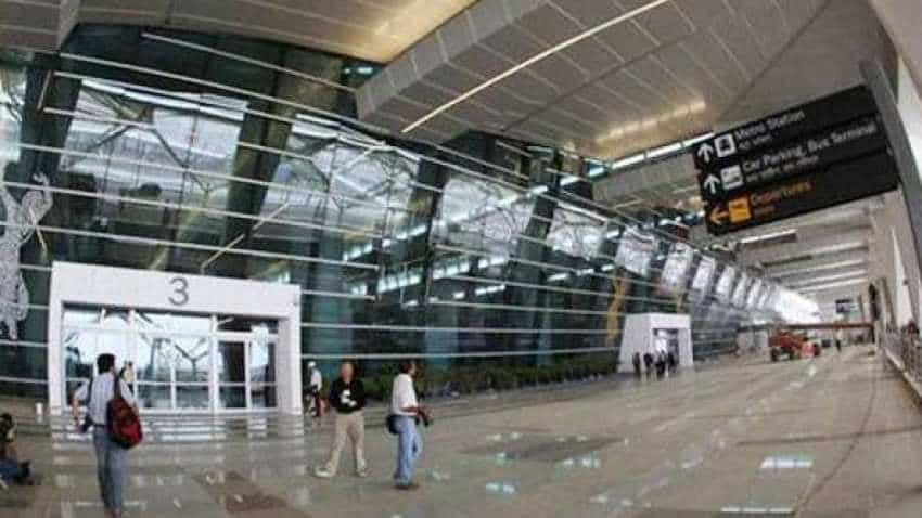 Airport firms GMR, GVK for exemption from tax on interest