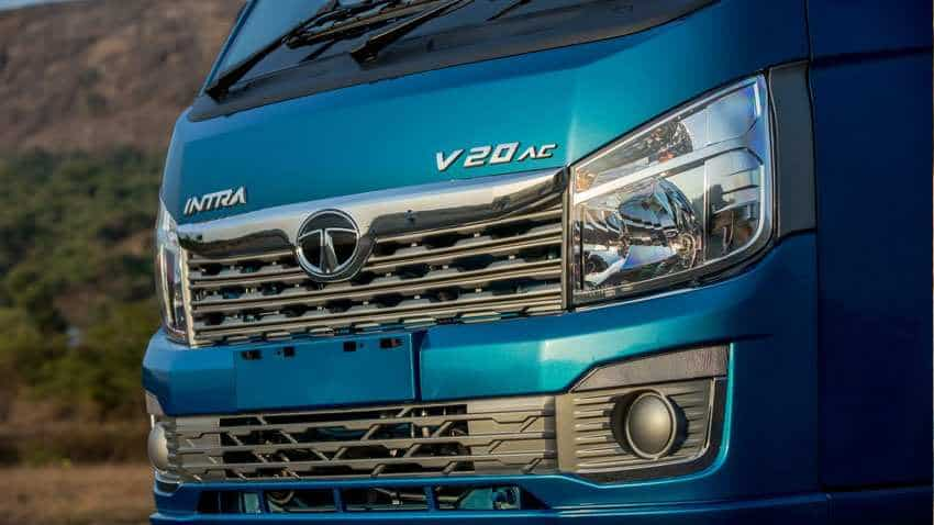 Tata INTRA: Tata Motors is coming up with this new product - What it is? Tech specs, features, pics, all details here