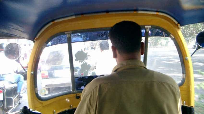 Once under Income Tax scanner, Bengaluru auto driver buys Rs 1.6 cr villa - How this happened