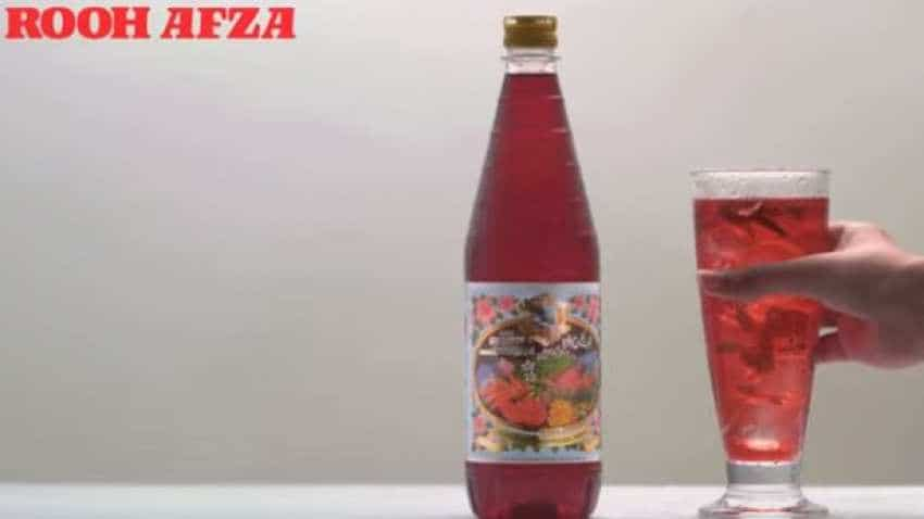 RoohAfza back in market after temporary shortage: Hamdard Laboratories