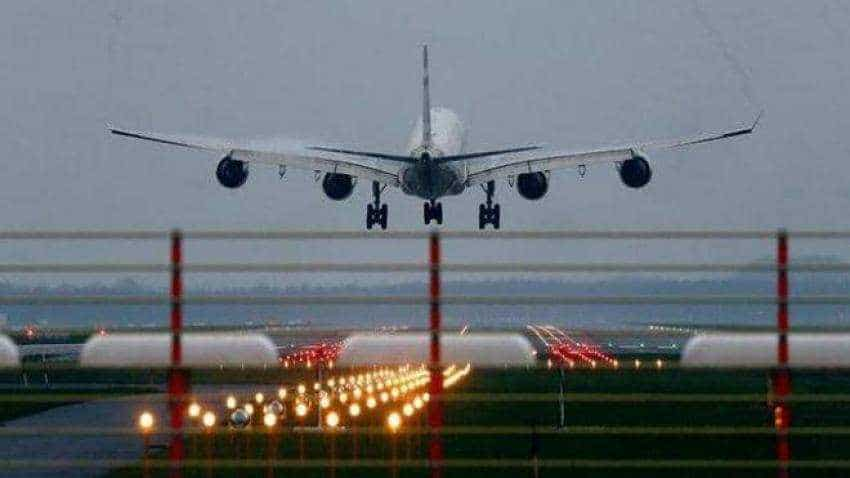 Jewar Airport: Government approves tender document for international airport construction in Greater Noida