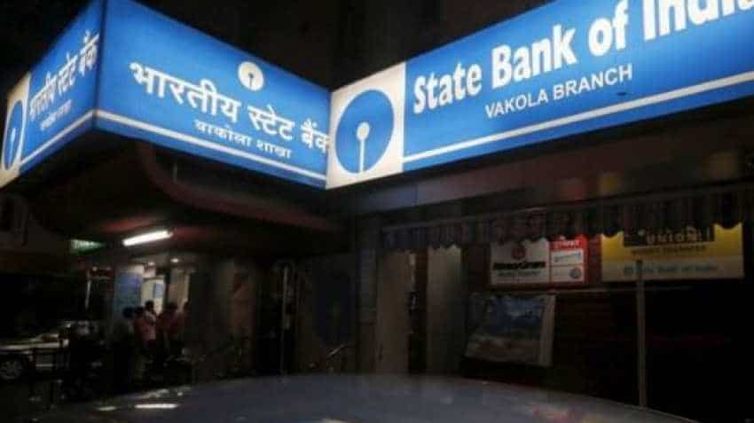 SBI reports net profit of Rs 838 crore for March 2019 quarter; trims bad loan ratio