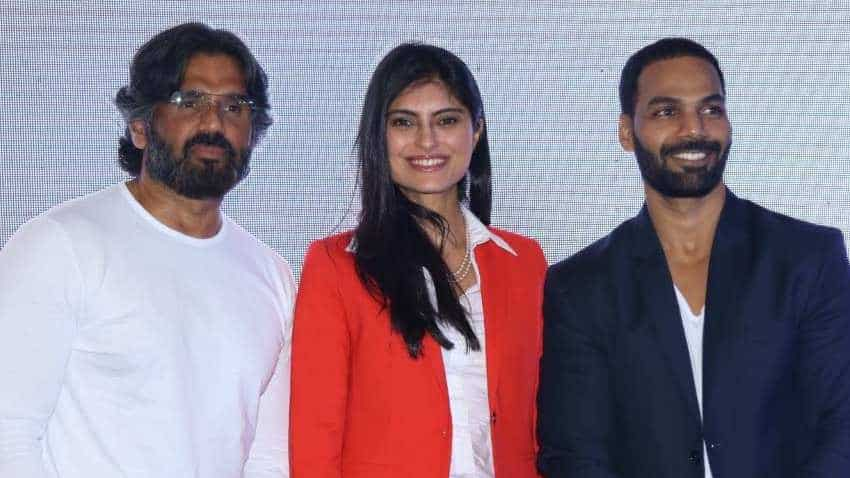 Suniel Shetty invests in fitness startup SQUATS valued at Rs 350 crore
