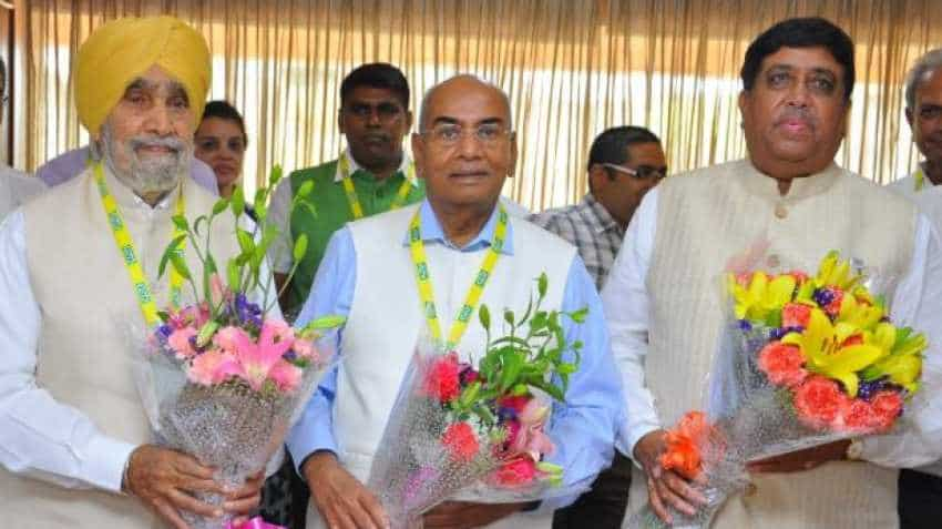 Balvinder Singh Nakai from Punjab elected as new Chairman of IFFCO