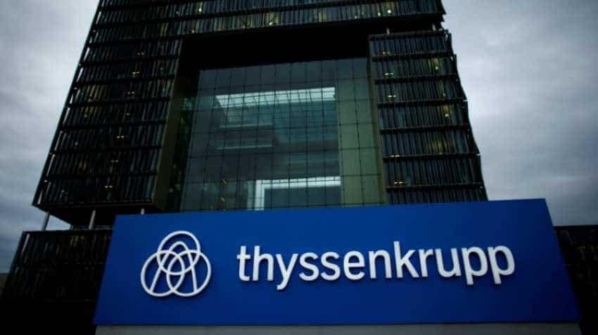 Thyssenkrupp rips up failed split plan, to list elevators in fresh revamp