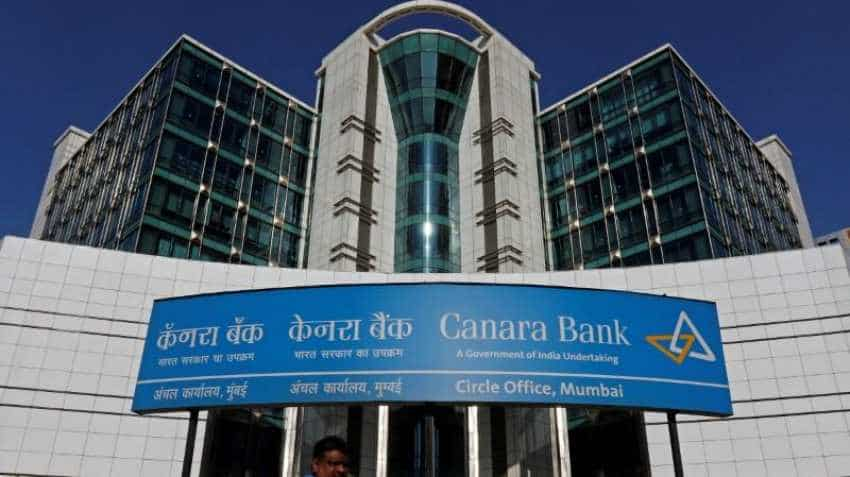 Canara Bank Q4 loss narrows to Rs 551 cr on lower bad loans; check other key details