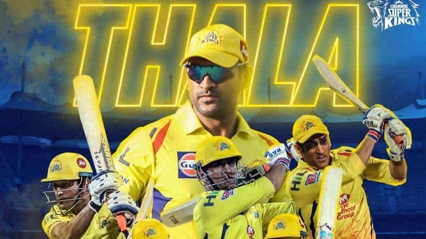 IPL: Chennai Super Kings paid this much for MS Dhoni in 2008; rest is history!