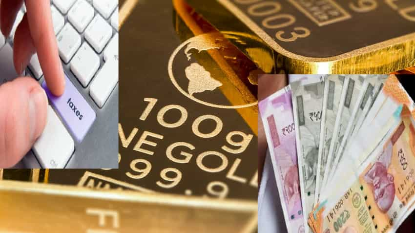 Investing in Gold ETF? Know how you are taxed and how you can claim them
