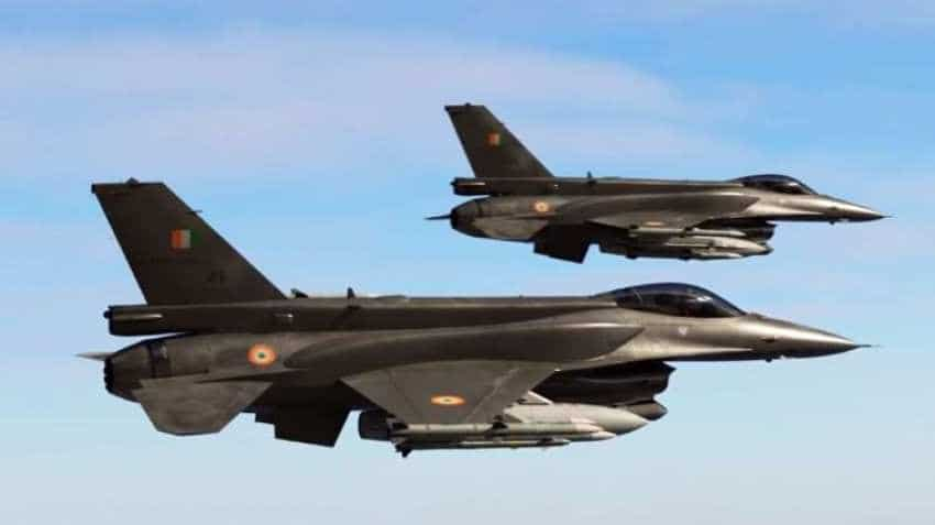 F-21 jets will not be sold to any other country if we get IAF contract: Lockheed Martin