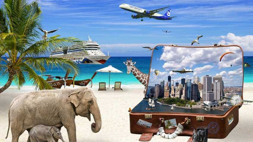 Should you borrow loans from fintech? How to plan for your favorite holiday destinations smartly