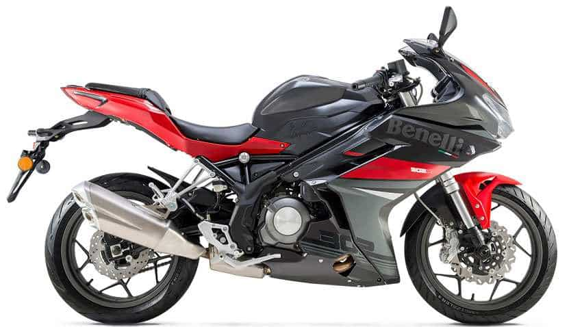 Benelli TNT 300 and Benelli 302R get price cuts; know why premium bike-maker slashed rates