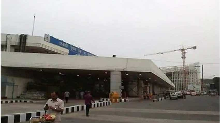 Relief for passengers: Flight services at Kolkata Airport restored
