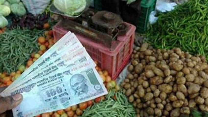 WPI inflation slips to 3.07 pct in April