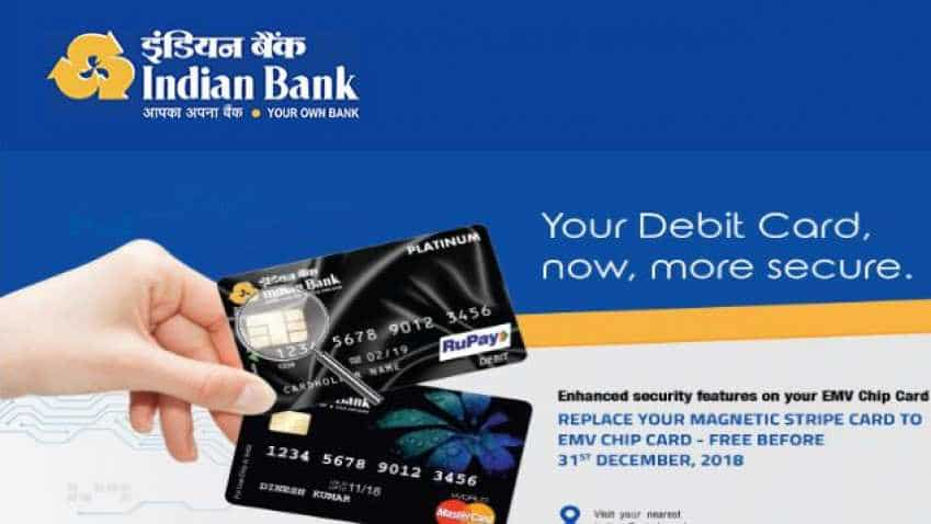 Indian Bank posts net loss of Rs 190 cr in Q4 on higher NPA provisioning