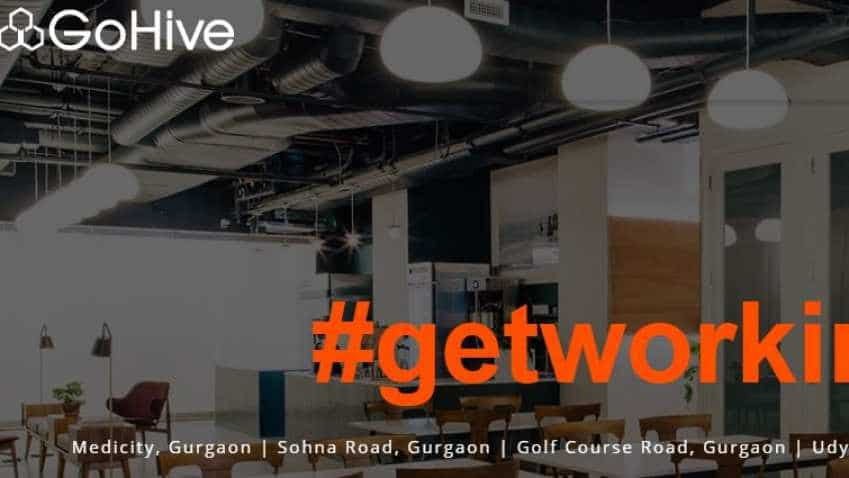 GoHive chooses this city to launch its biggest hub in India