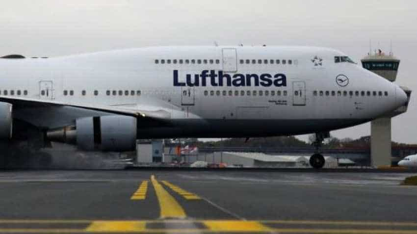 Lufthansa becomes world's first airline to earn IATA ONE Order certification