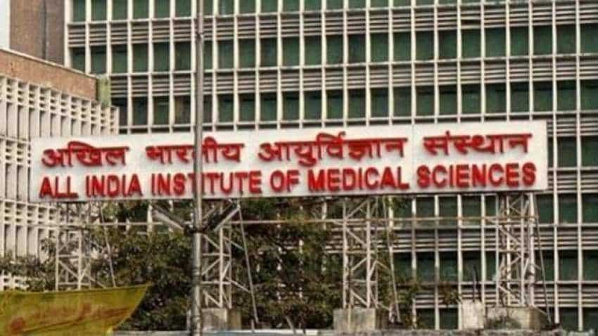 AIIMS MBBS Admit Card 2019 to be released today: Here's how to download