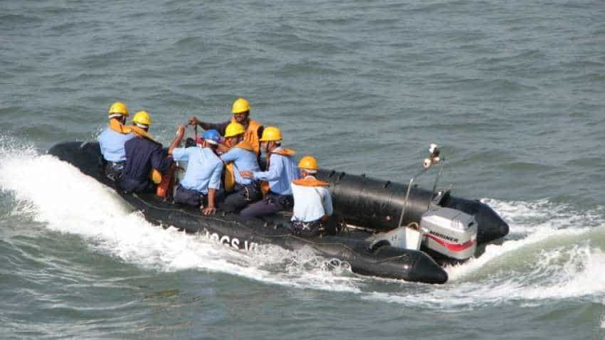 Coast Guard recruitment 2019: Earn Rs 56,000 per month: Here's how to apply