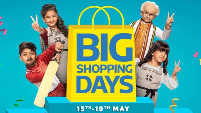 Flipkart Big Shopping Days sale: Samsung Galaxy Note 8, J6 is available with massive discount