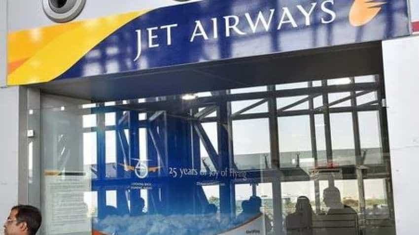 Darwin Platform Group, SBI Caps discuss unsolicited bid for Jet Airways
