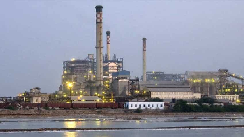 Tata Chemical's consumer business to be merged with Tata Global Beverages