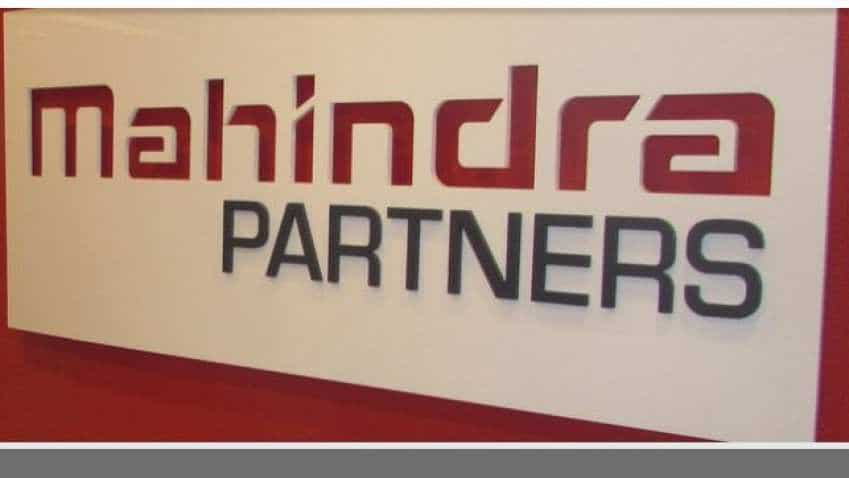 Mahindra Partners announces investment in 'Centre For Sight'